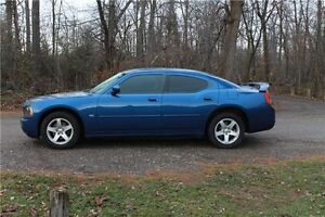 2010 Dodge Charger SXT | V6 + CERTIFIED + E-Tested Kitchener / Waterloo Kitchener Area image 3