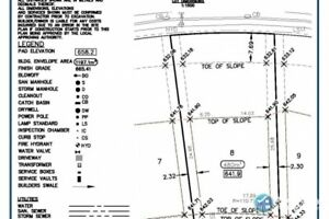 For Sale Lot 8 Phase 4 Kirschner Mountain, Kelowna, BC