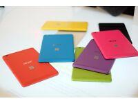 Acer Iconia One 7 B1-730HD - 32GB - Blue