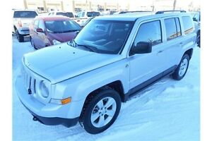2011 Jeep Patriot Sport/North NORTH 4WD