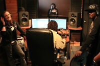 MUSIC RECORDING & PRODUCTION COURSE