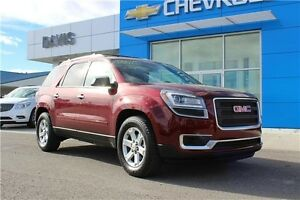 2016 GMC Acadia SLE2 Sign & Drive no payments for 90 days OAC
