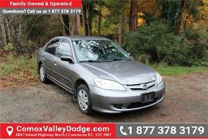 2004 Honda Civic SE Comox / Courtenay / Cumberland Comox Valley Area image 1