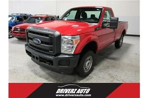 2013 Ford F-250 XL WORK HORSE, GREAT FOR TOWING