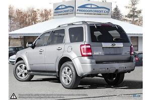 2008 Ford Escape Limited limited leather loaded Edmonton Edmonton Area image 4