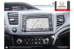 2012 Honda Civic Si GPS NAVIGATION | BLUETOOTH | POWER SUNROOF Cambridge Kitchener Area image 19