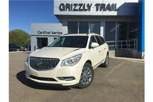 2014 Buick Enclave Leather looks like new!