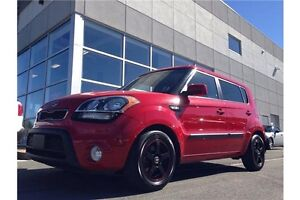 2012 Kia Soul 1.6L LX Auto *LIKE NEW* CONDITION