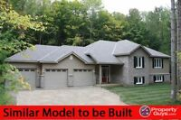 Severn: Build to Suit, 2 Acres, 35 to Barrie