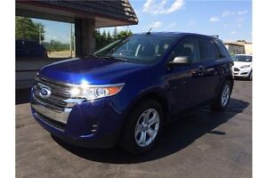 2013 Ford Edge SE LOW kms!!!!