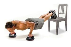 Perfect Pushup!