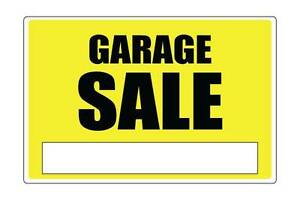 Garage Sale Rooty Hill Blacktown Area Preview