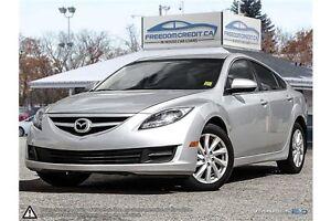2013 Mazda 6 GS-I4 Zoom Zoom