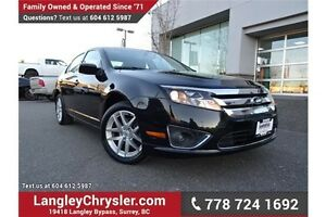 2012 Ford Fusion SE LOCALLY DRIVEN!
