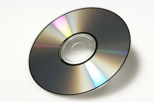 CD Player and 400 CD's,