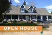 OPEN HOUSE! Waterview, In-Law Suite, Open Concept...Beautiful!