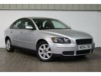 2005 Volvo S40 SALOON 1.8 S 4dr***Manual-Long Mot***Immaculate & Drives Excellent