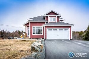 Immaculate & Spacious Family Home.