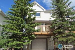 For Sale 6-1050 Cougar Creek Drive, Canmore, AB