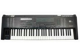 Preowned Solton MS5 Keyboard