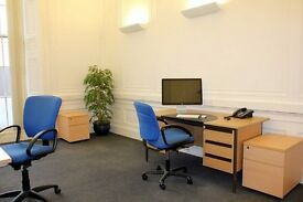 ● Edinburgh - EH2 ● Office Space to Rent - Serviced Offices Edinburgh