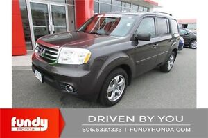 2014 Honda Pilot EX-L LEATHER - POWER TAILGATE - EXTENDED WAR...