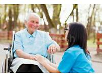 Experienced Home Carer Available in Plymouth, Plympton and Plymstock