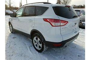 2014 Ford Escape SE SE !!! POWER SEAT !!! HEATED SEATS !!! BL... Kitchener / Waterloo Kitchener Area image 3