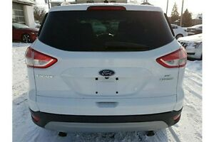 2014 Ford Escape SE SE !!! POWER SEAT !!! HEATED SEATS !!! BL... Kitchener / Waterloo Kitchener Area image 4