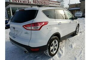 2014 Ford Escape SE SE !!! POWER SEAT !!! HEATED SEATS !!! BL... Kitchener / Waterloo Kitchener Area image 5