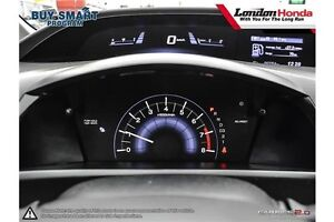 2012 Honda Civic EX-L London Ontario image 15