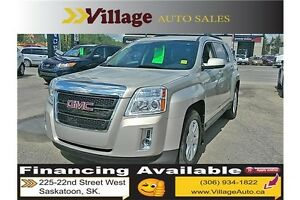 2012 GMC Terrain SLT-1 AWESOME INSIDE AND OUT!