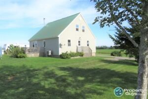 Completely renovated century home in Great Village