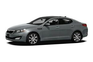 2011 Kia Optima Turbo SX - Just arrived! Photos coming soon!