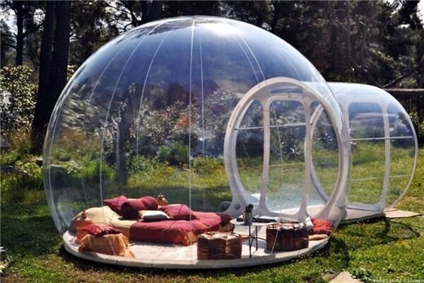 Bubble tent. Inflatable outdoor bubble tent. Bubble tent with tunnel. Inflatable igloo tent & Bubble tent. Inflatable outdoor bubble tent. Bubble tent with ...