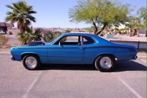 Wanted: Mopar!Plymouth Duster,Dodge Demon or Dart Sport