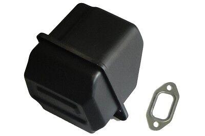 Vibrationsdämpfer Gummi neben Auspuff passend Stihl 021  MS210  motorsäge  neu