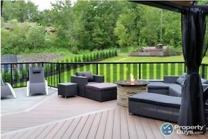 Patio furniture kijiji free classifieds in new for Outdoor furniture kijiji
