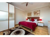 Fully Furnished studio in Chelsea & Kensington £420 per week!!!