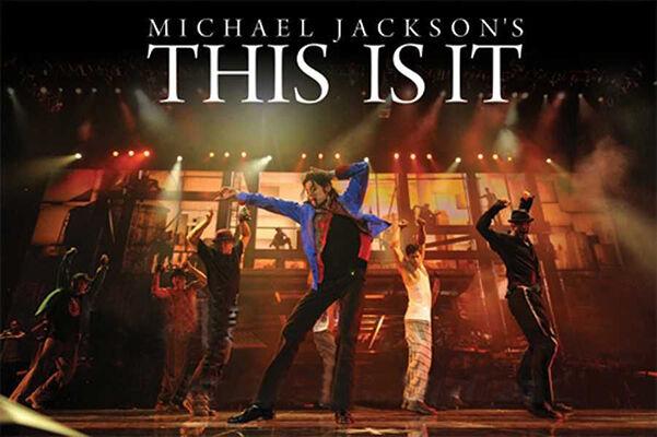 Die erfolgreichsten Hits von Michael Jackson