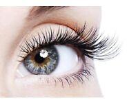 Individual Eyelash Extensions ( Flat Available) & Spray Tans