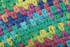 Crochet classes - ONLY $7.50