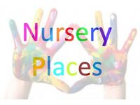 Nursery places (Bilingual)🇳🇱