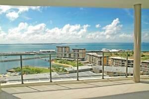 HARBOURING EXQUISITE VIEWS Darwin CBD Darwin City Preview