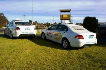 THE ONLY TAXIS IN URALLA Uralla Uralla Area Preview