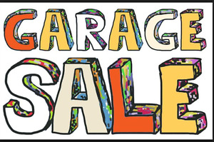 Online Garage SALE - Great items... collectables, pictures etc