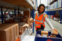 Warehouse Associate - Full Time Day Shift 914A