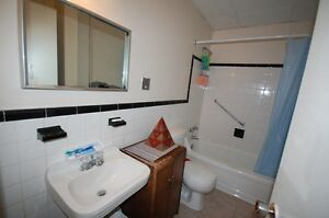 Across from DalTech Campus- Beautiful 1 Bedroom Avail May!