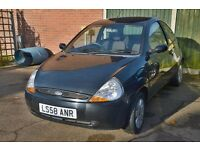 Good condition low mileage! REDUCED PRICE FOR QUICK SALE!