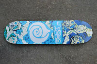 Easy People Skateboards semi pro Skateboard Deck 8.0 + Grip 12